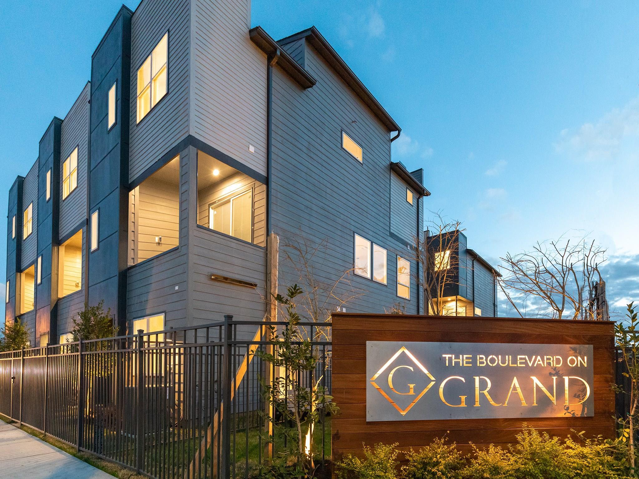 3018 Charline Avenue Property Photo - Houston, TX real estate listing