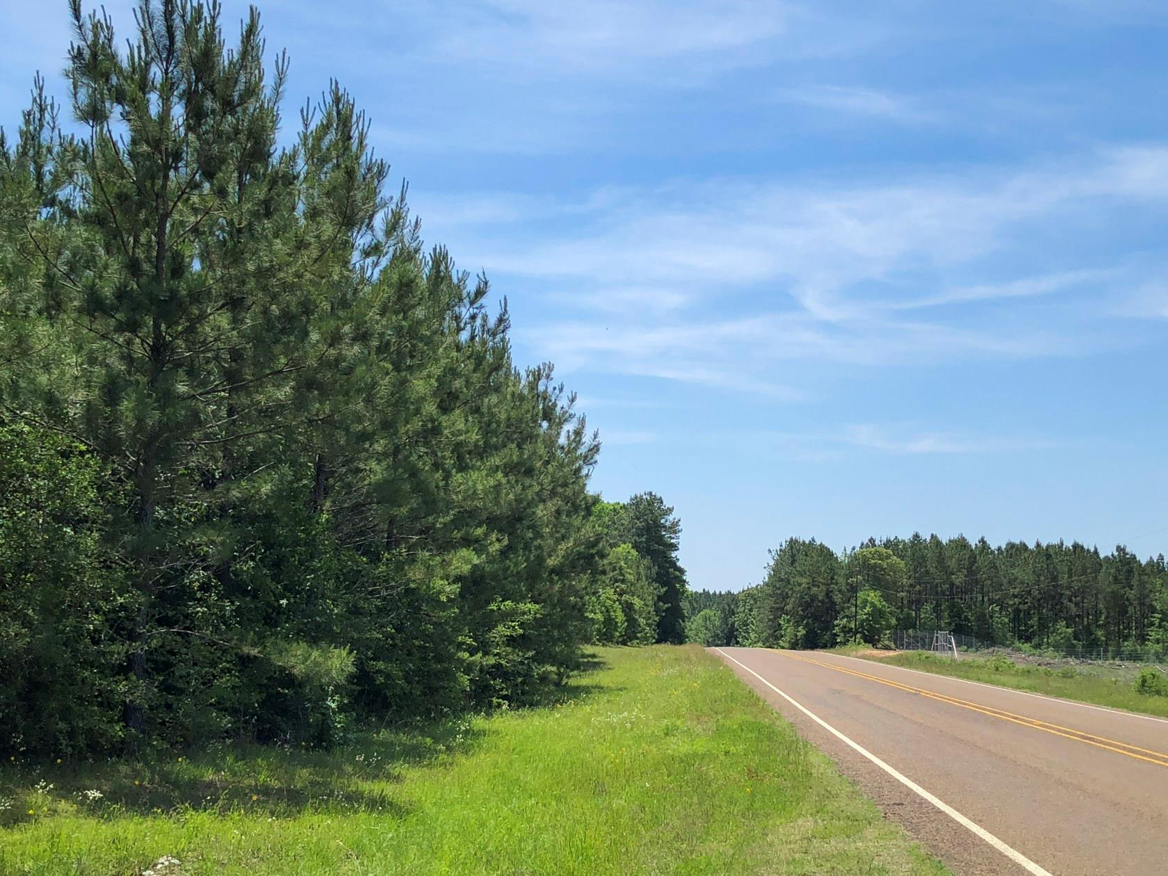 0000 State Highway 63 Property Photo - Burkeville, TX real estate listing