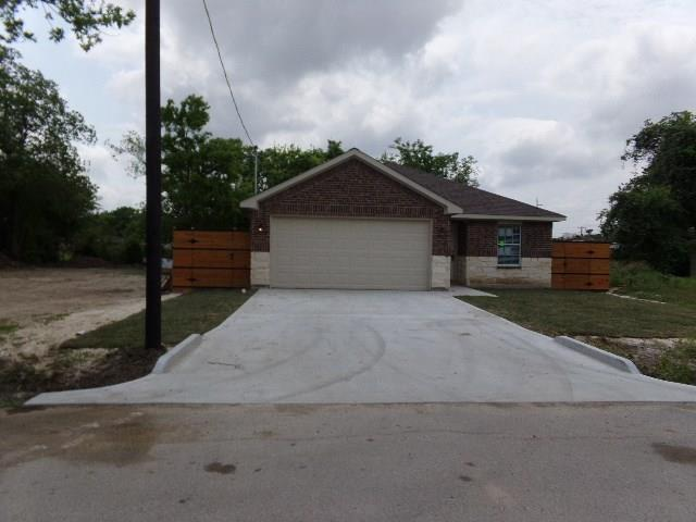 410 Armstrong Street Property Photo - Houston, TX real estate listing