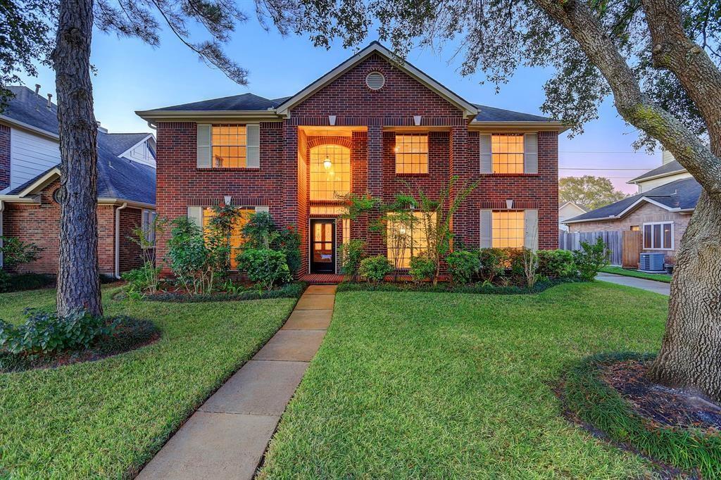 19710 Ivory Mills Lane Property Photo - Houston, TX real estate listing