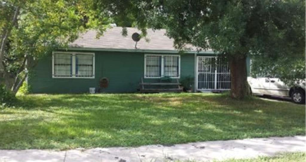 5918 Southington Street, Houston, TX 77033 - Houston, TX real estate listing