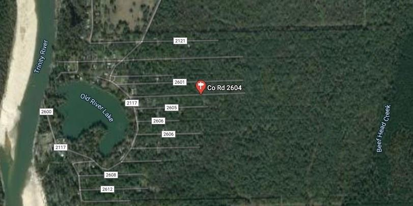 000 County Road 2604 Magnolia Property Photo - Hull, TX real estate listing