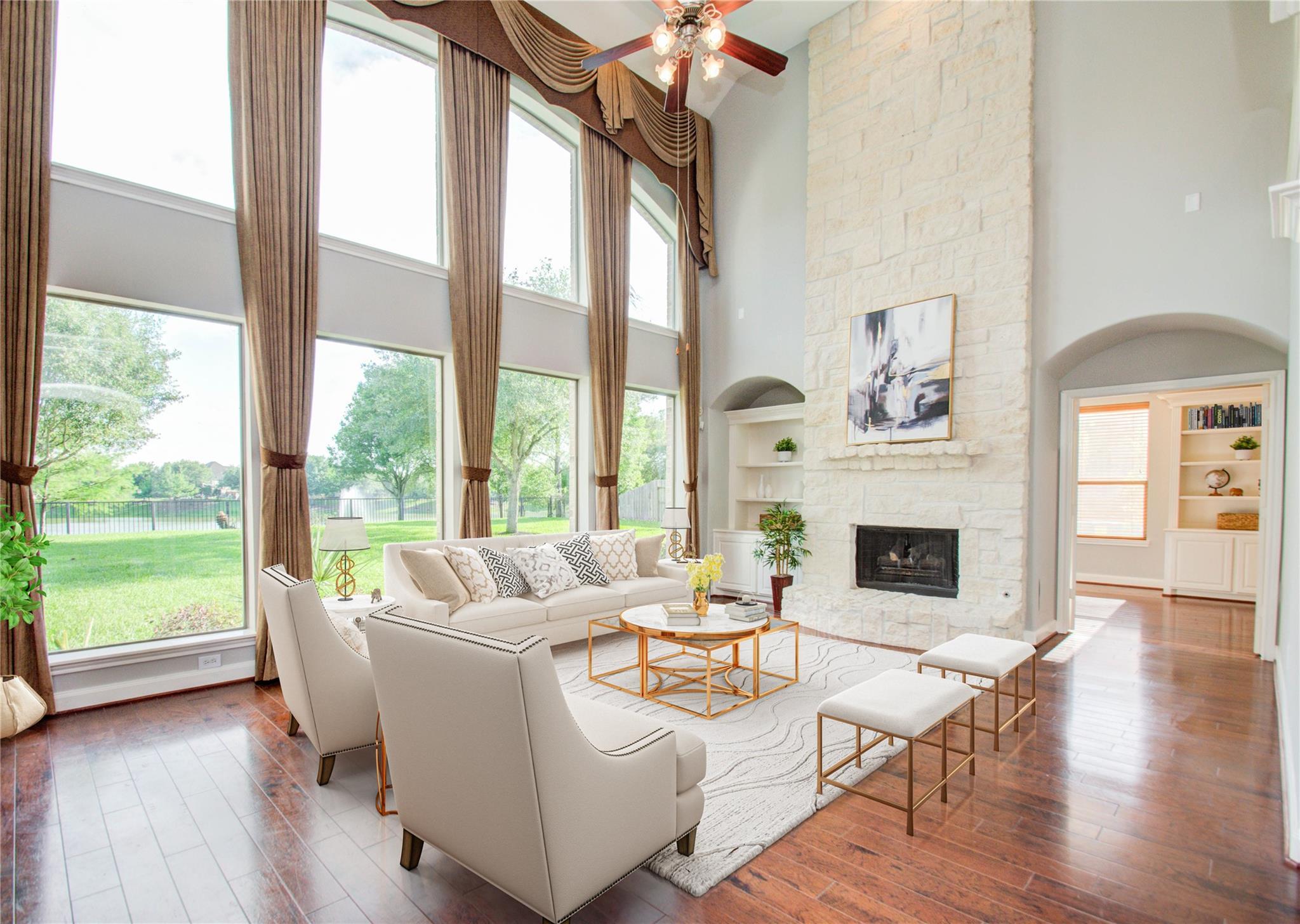 11704 Crescent Bluff Drive Property Photo