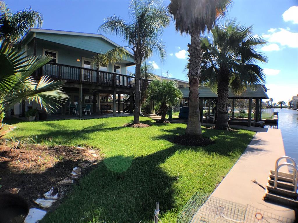 16638 Bermuda Way, Jamaica Beach, TX 77554 - Jamaica Beach, TX real estate listing