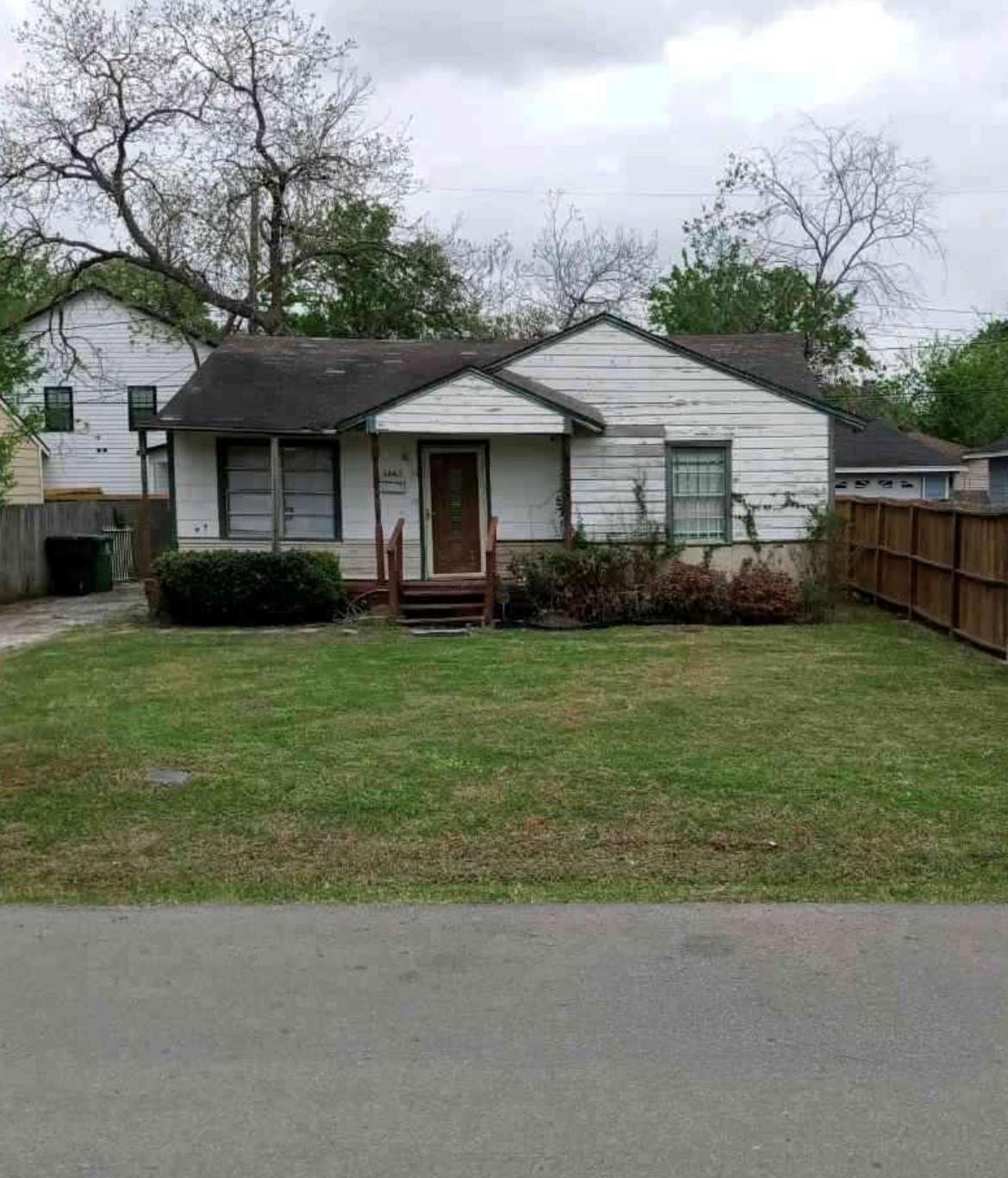 3445 Mount Pleasant Street Property Photo 1