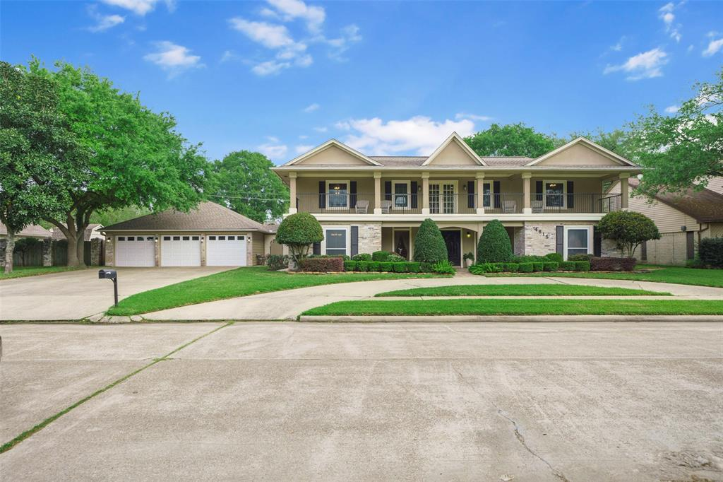 4615 Santiago Street, Pasadena, TX 77504 - Pasadena, TX real estate listing