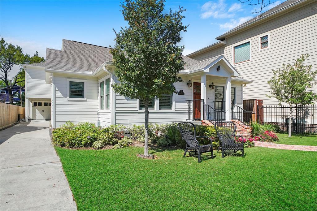 531 Arlington Street, Houston, TX 77007 - Houston, TX real estate listing