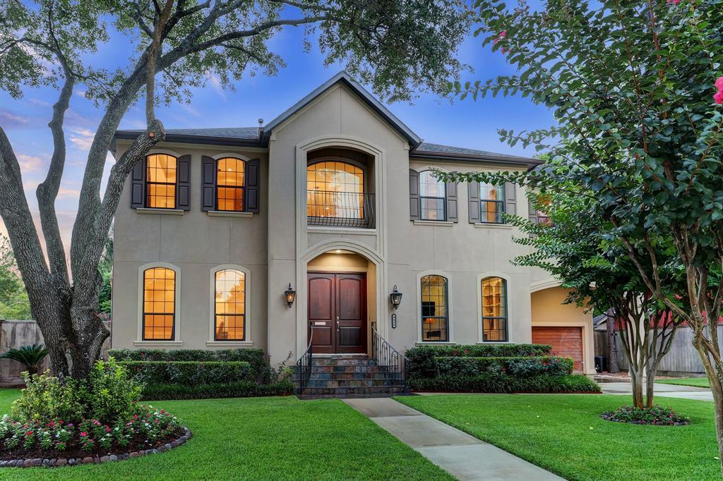 8626 Prichett Drive Property Photo - Houston, TX real estate listing