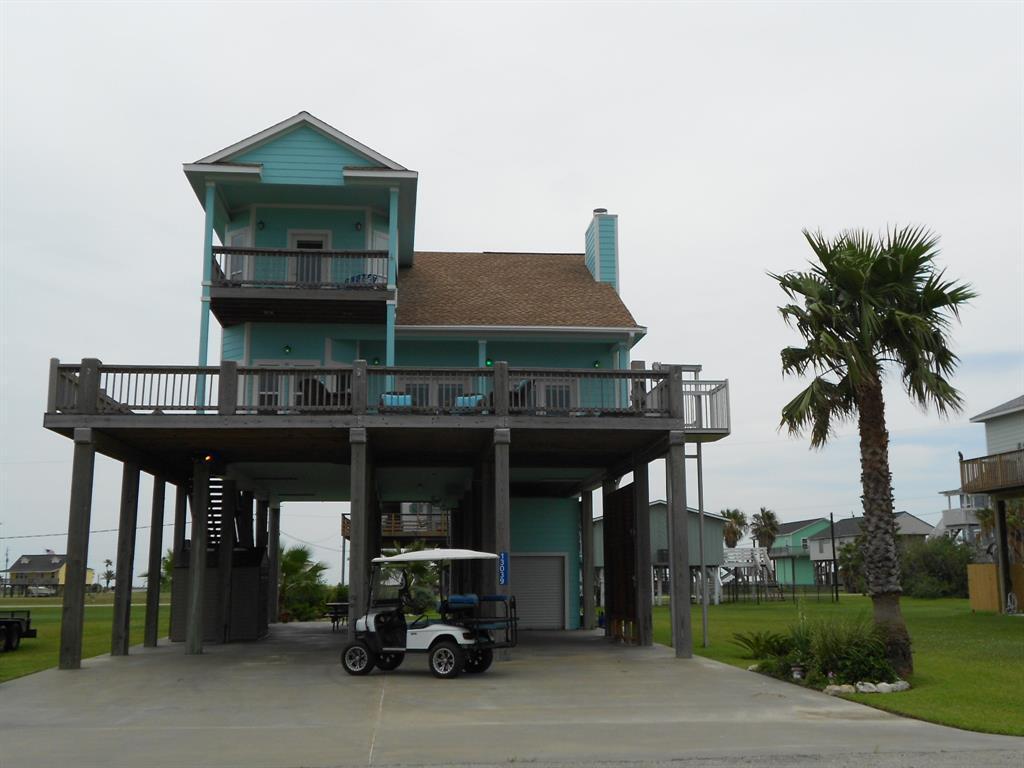 13039 Buccaneer Parkway, Freeport, TX 77541 - Freeport, TX real estate listing