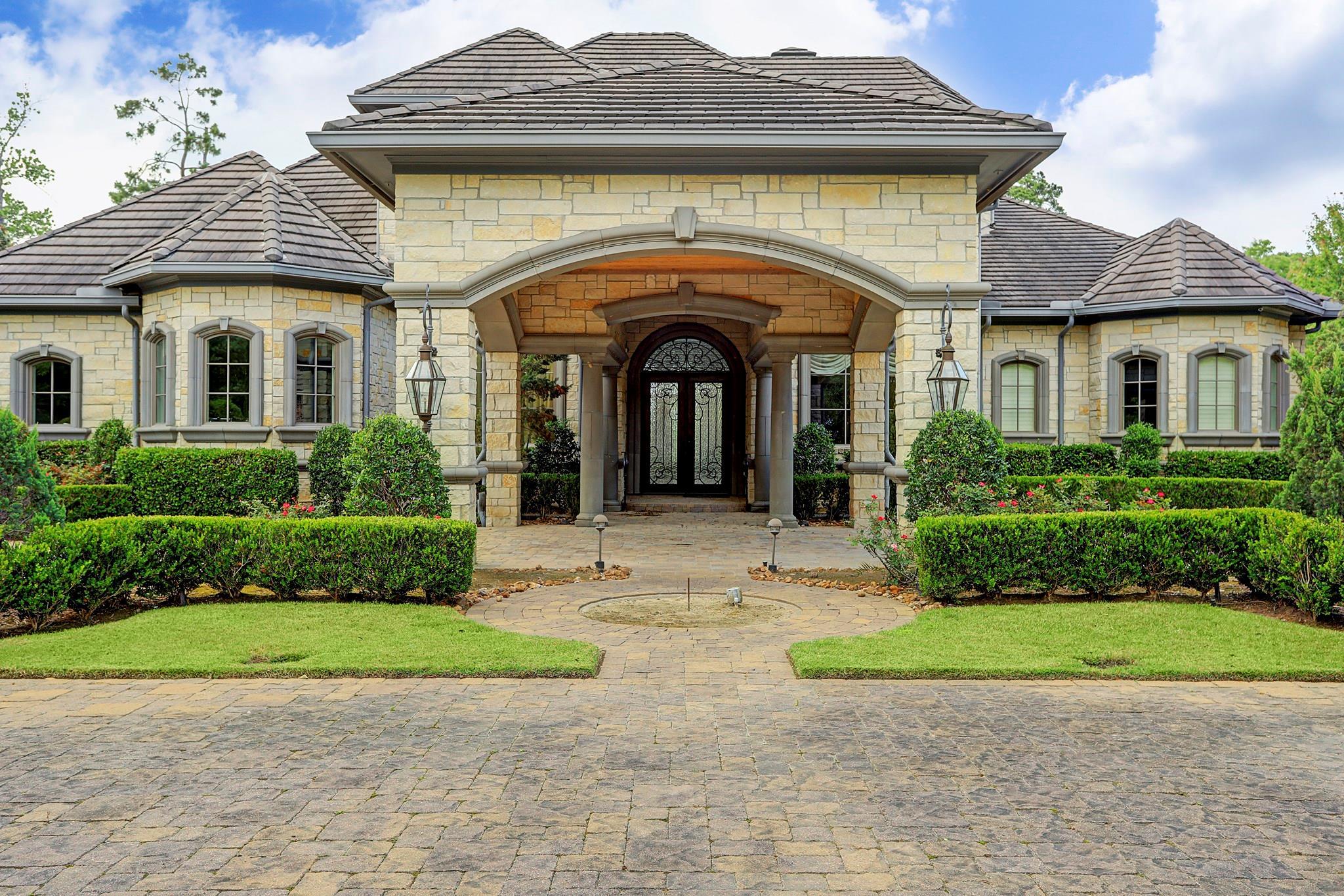 7603 Kingsriver Circle Property Photo - Houston, TX real estate listing