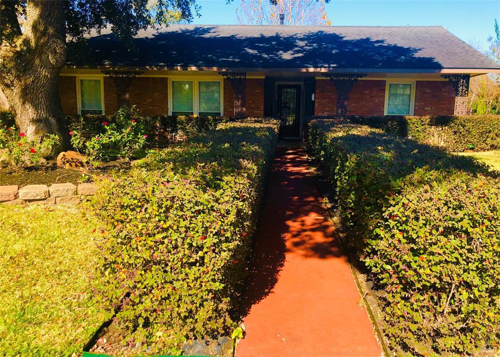 7939 Bellfort Street Property Photo - Houston, TX real estate listing