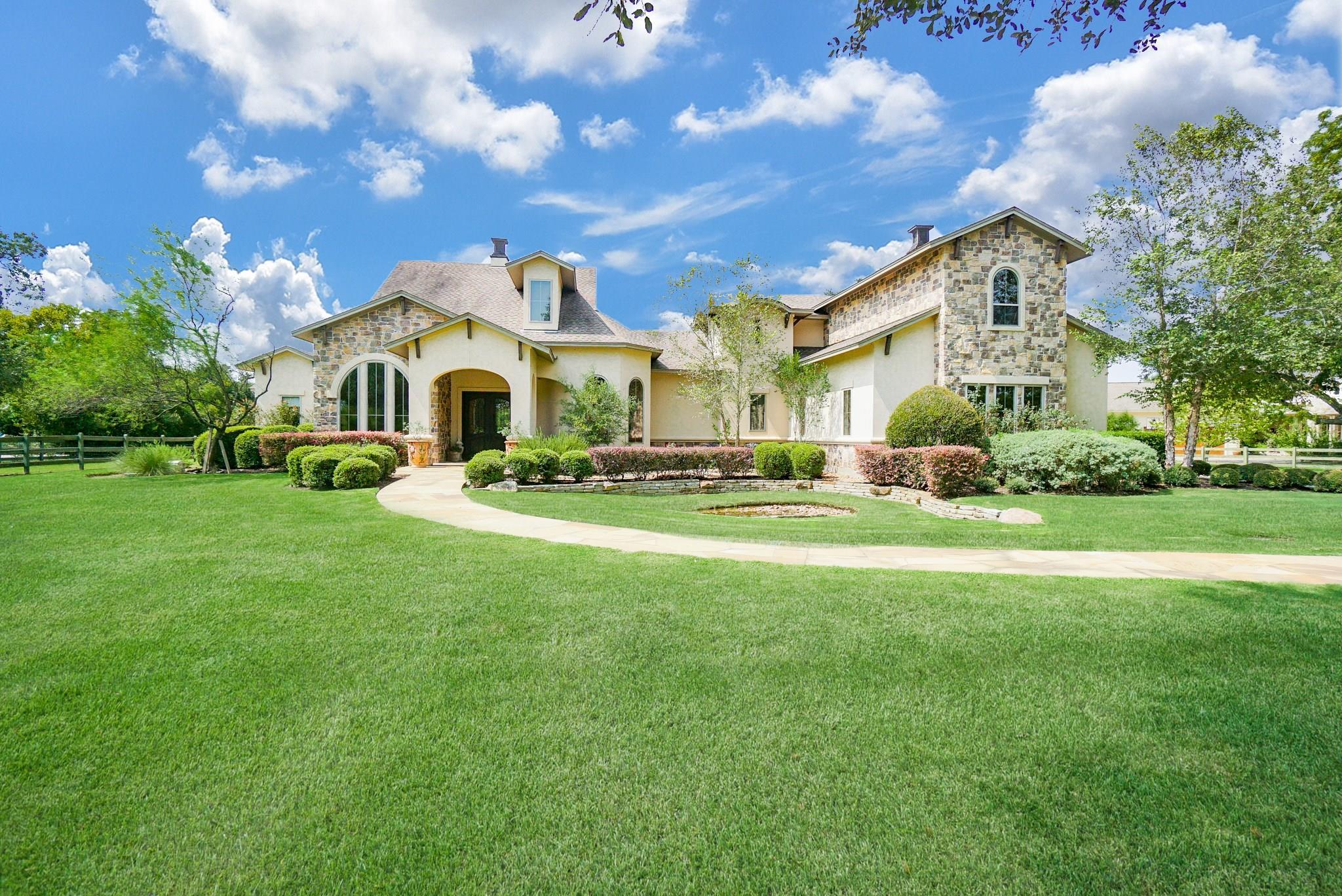 31251 Riverlake Road Property Photo - Fulshear, TX real estate listing