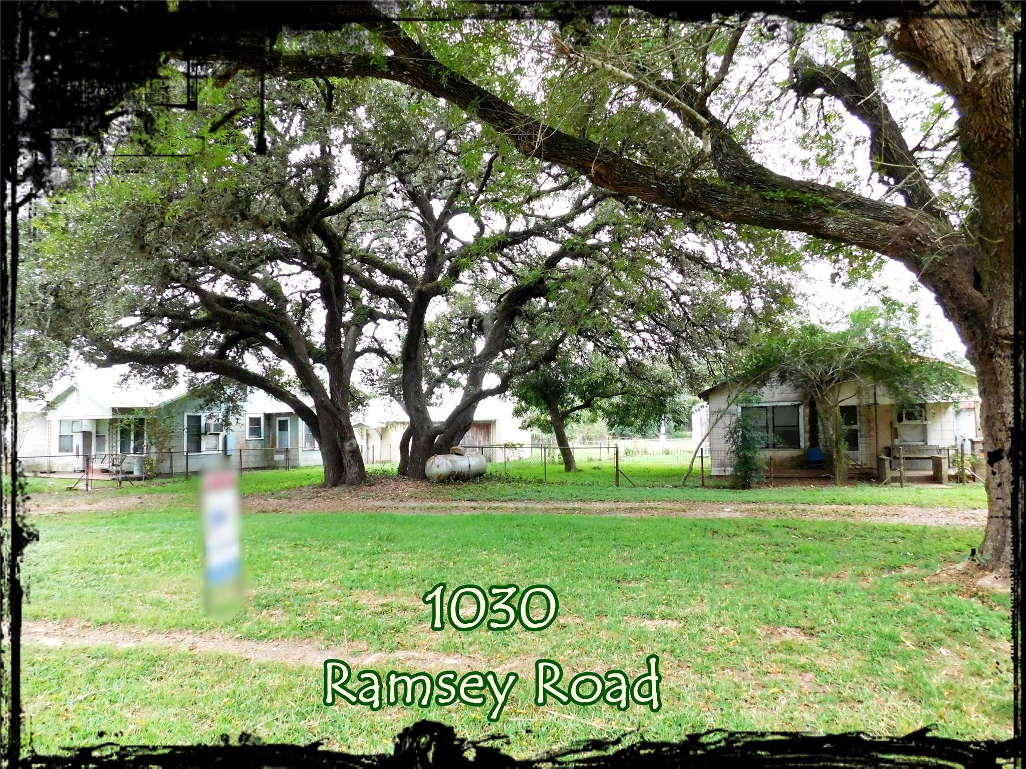 1030 Ramsey Road Property Photo - Alleyton, TX real estate listing
