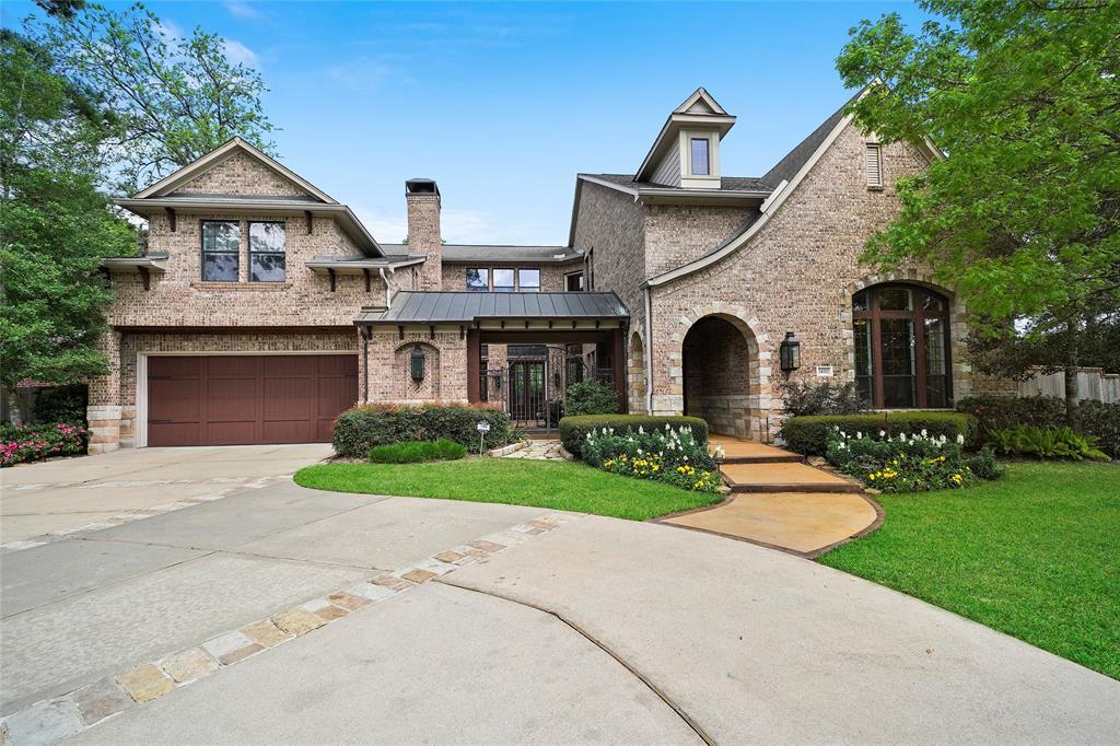 14102 Cardinal Lane, Houston, TX 77079 - Houston, TX real estate listing