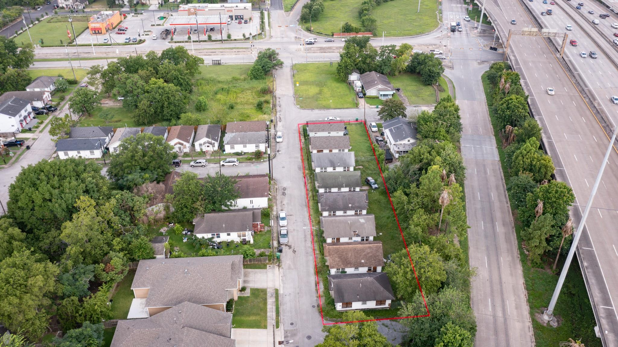 3609 Hadley Street Property Photo 1