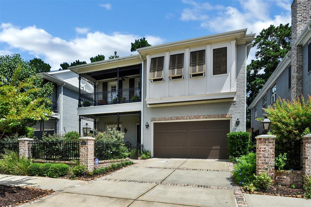 144 McGoey Circle Property Photo - Shenandoah, TX real estate listing