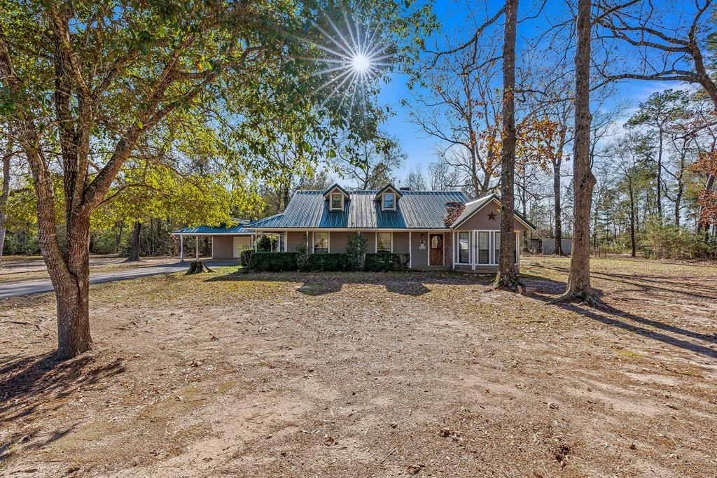 150 County Road 3370a Property Photo - Cleveland, TX real estate listing