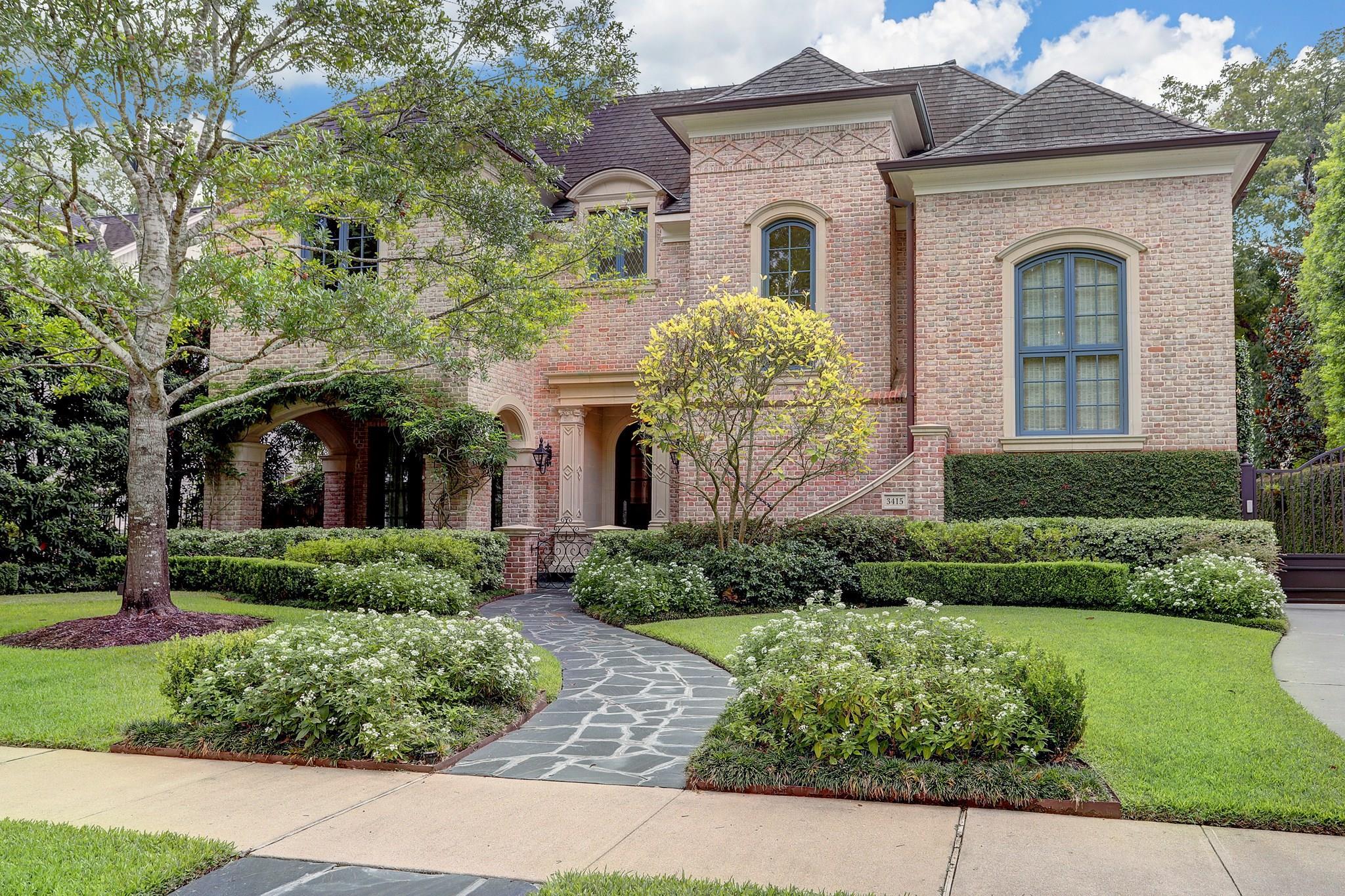 3415 Sunset Boulevard Property Photo - Houston, TX real estate listing