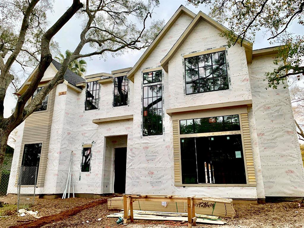 6230 Sugar Hill Drive Property Photo - Houston, TX real estate listing
