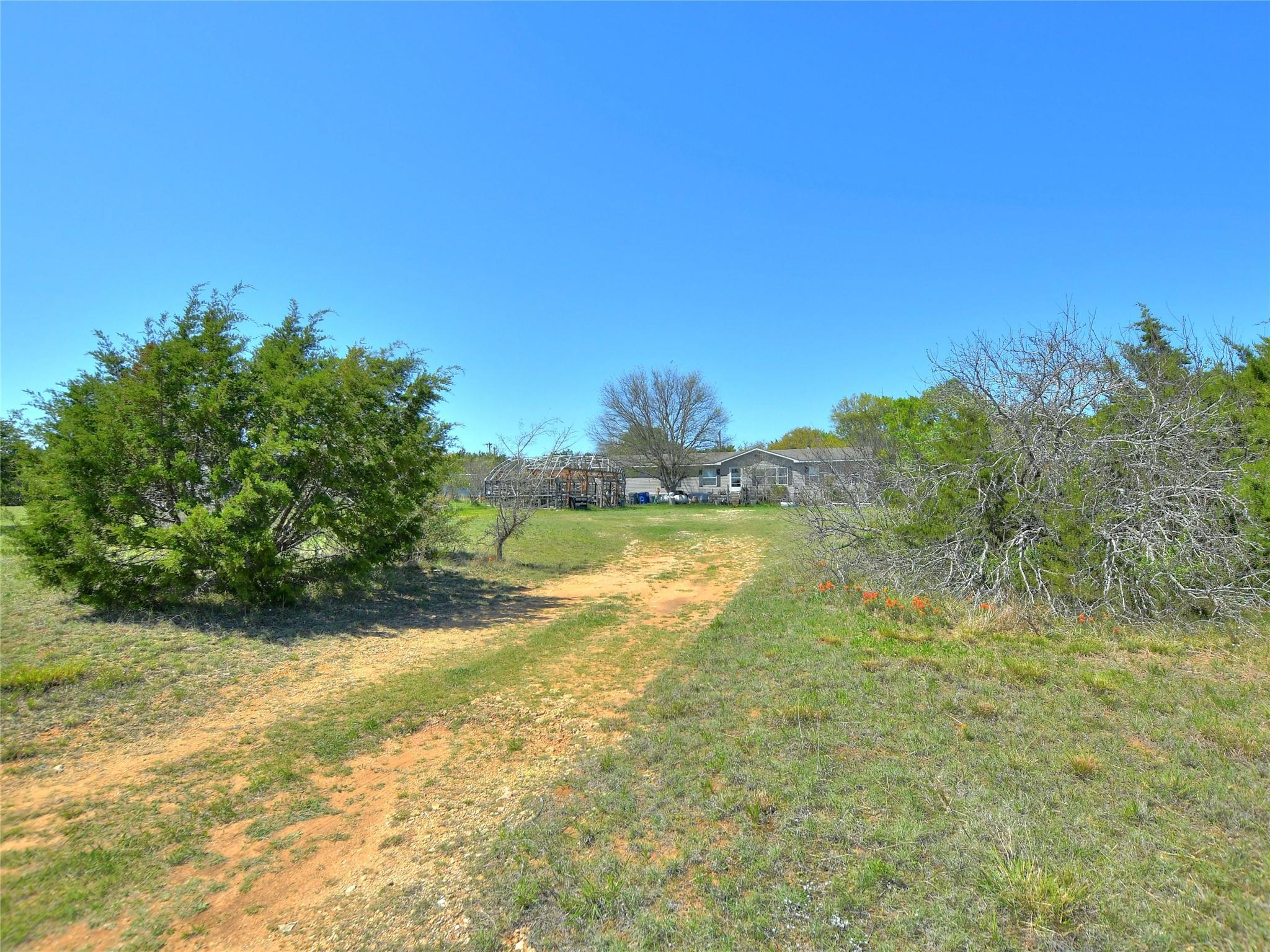 3505 County Road 200 Property Photo - Liberty Hill, TX real estate listing