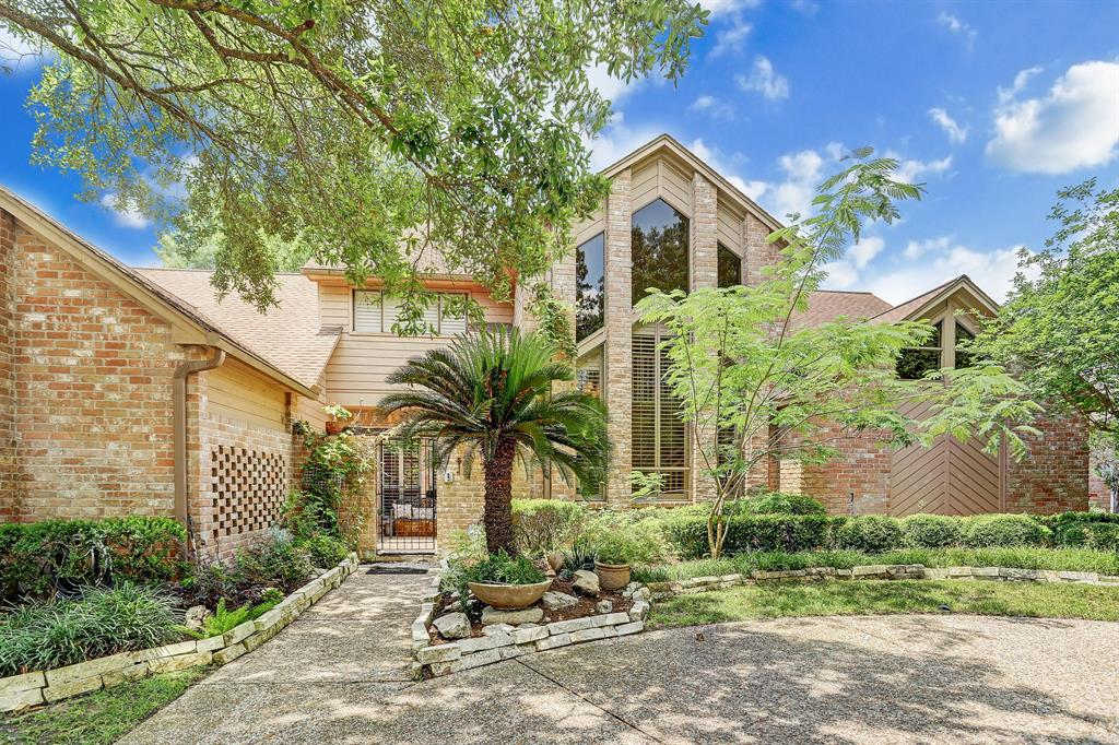 7403 W Suddley Castle Street Property Photo - Houston, TX real estate listing