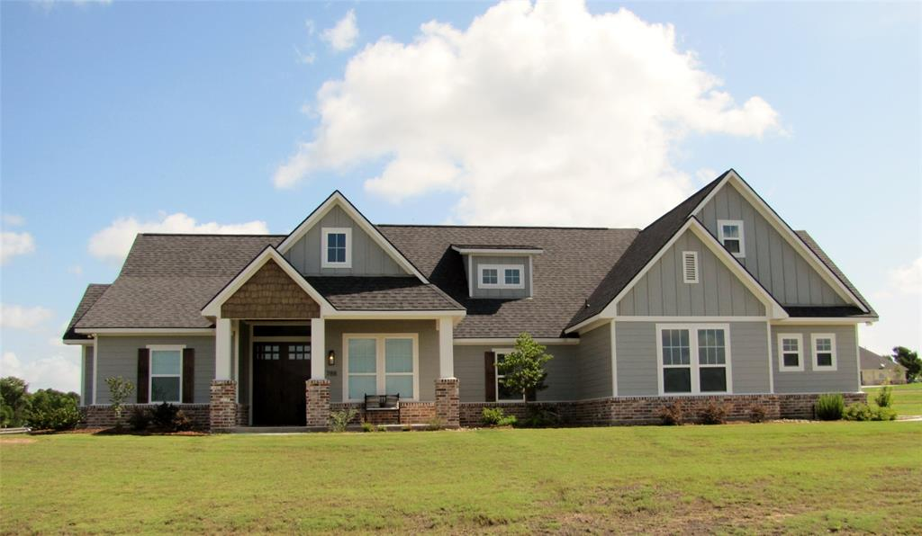 788 Blue Topaz Drive, Bellville, TX 77418 - Bellville, TX real estate listing