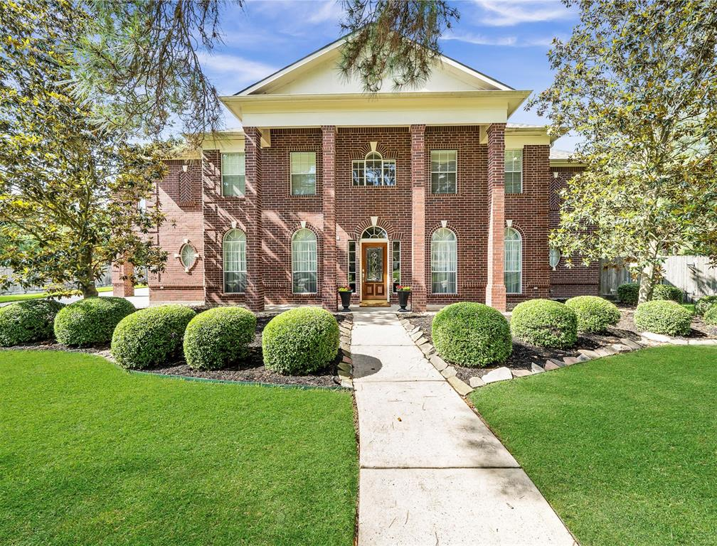 17306 Rosevale Court Property Photo - Cypress, TX real estate listing