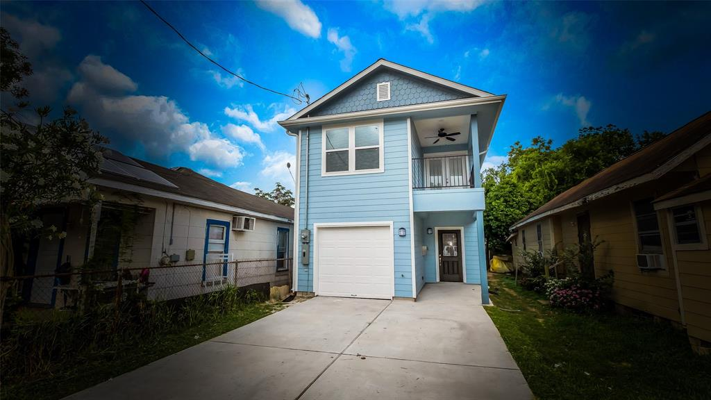 7632 Avenue K Property Photo - Houston, TX real estate listing