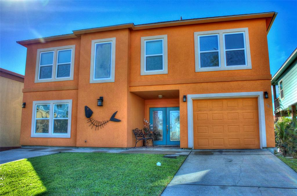 185 Port St Claire, City By The Sea, TX 78336 - City By The Sea, TX real estate listing