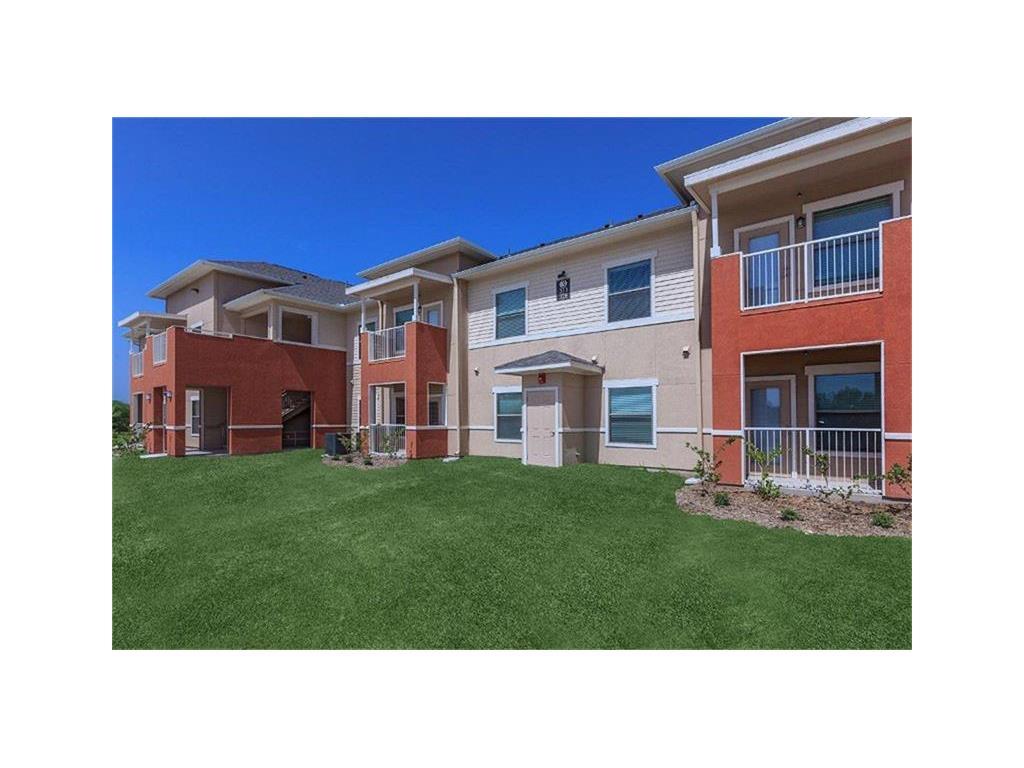 320 S Stewart Boulevard Property Photo - Alton, TX real estate listing