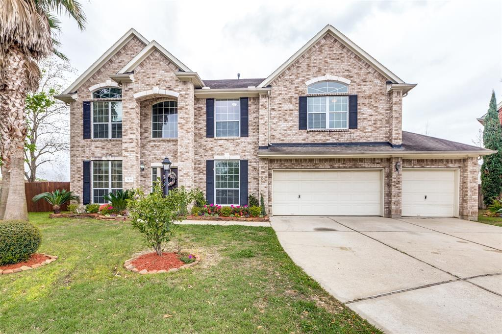 3430 Omaha Beach Court Property Photo - Spring, TX real estate listing