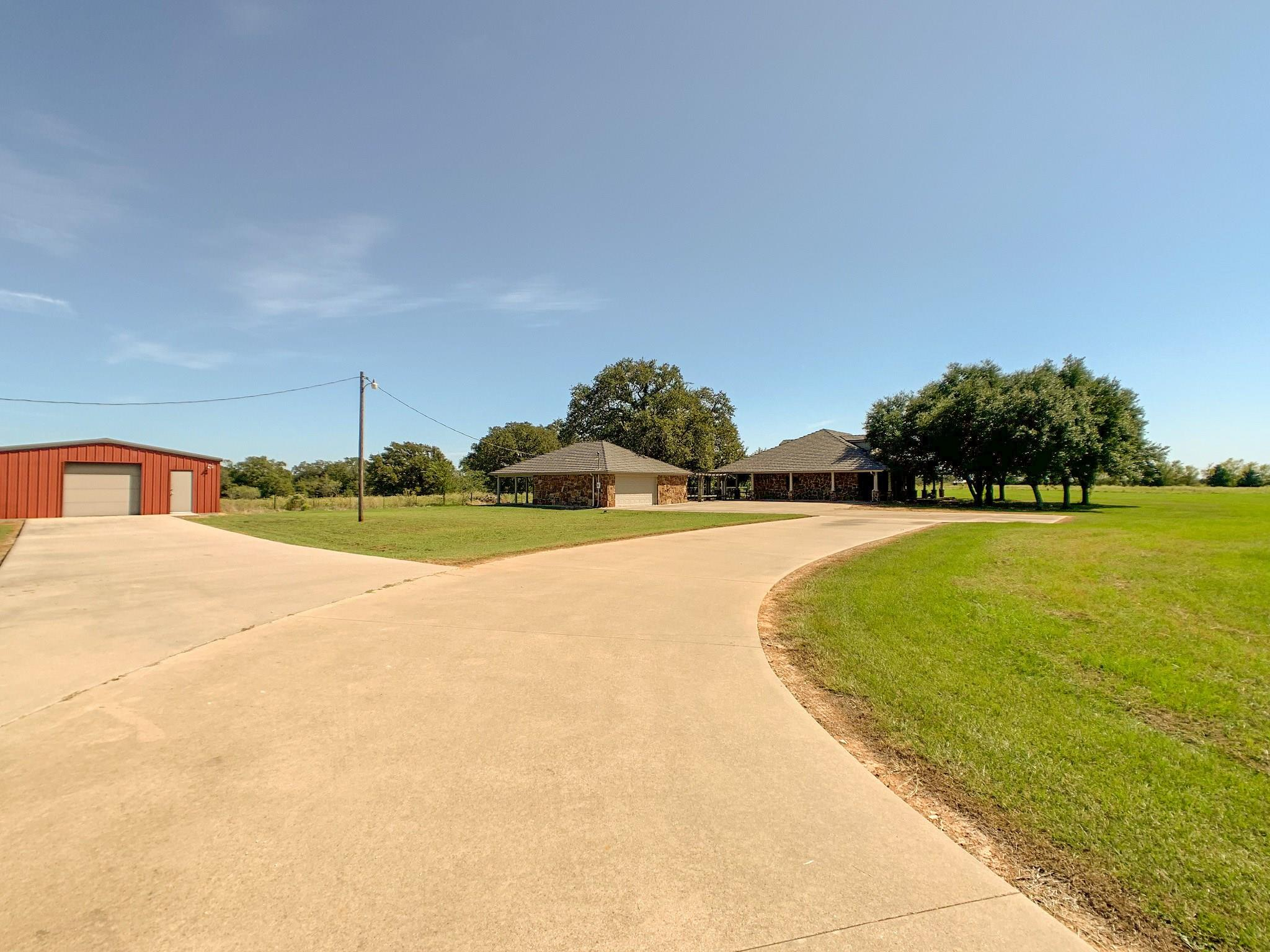 9486 FM 937 Property Photo - Marquez, TX real estate listing