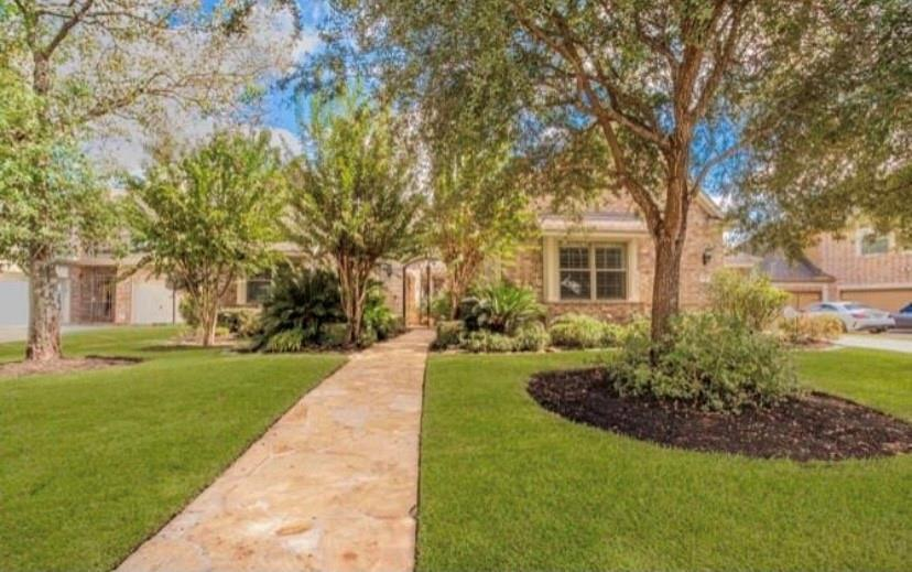 14326 Windy Crossing Lane Property Photo - Humble, TX real estate listing