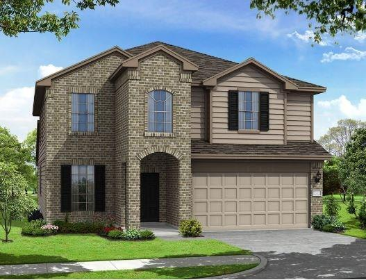 13311 Silverglen Run Trail Property Photo - Houston, TX real estate listing