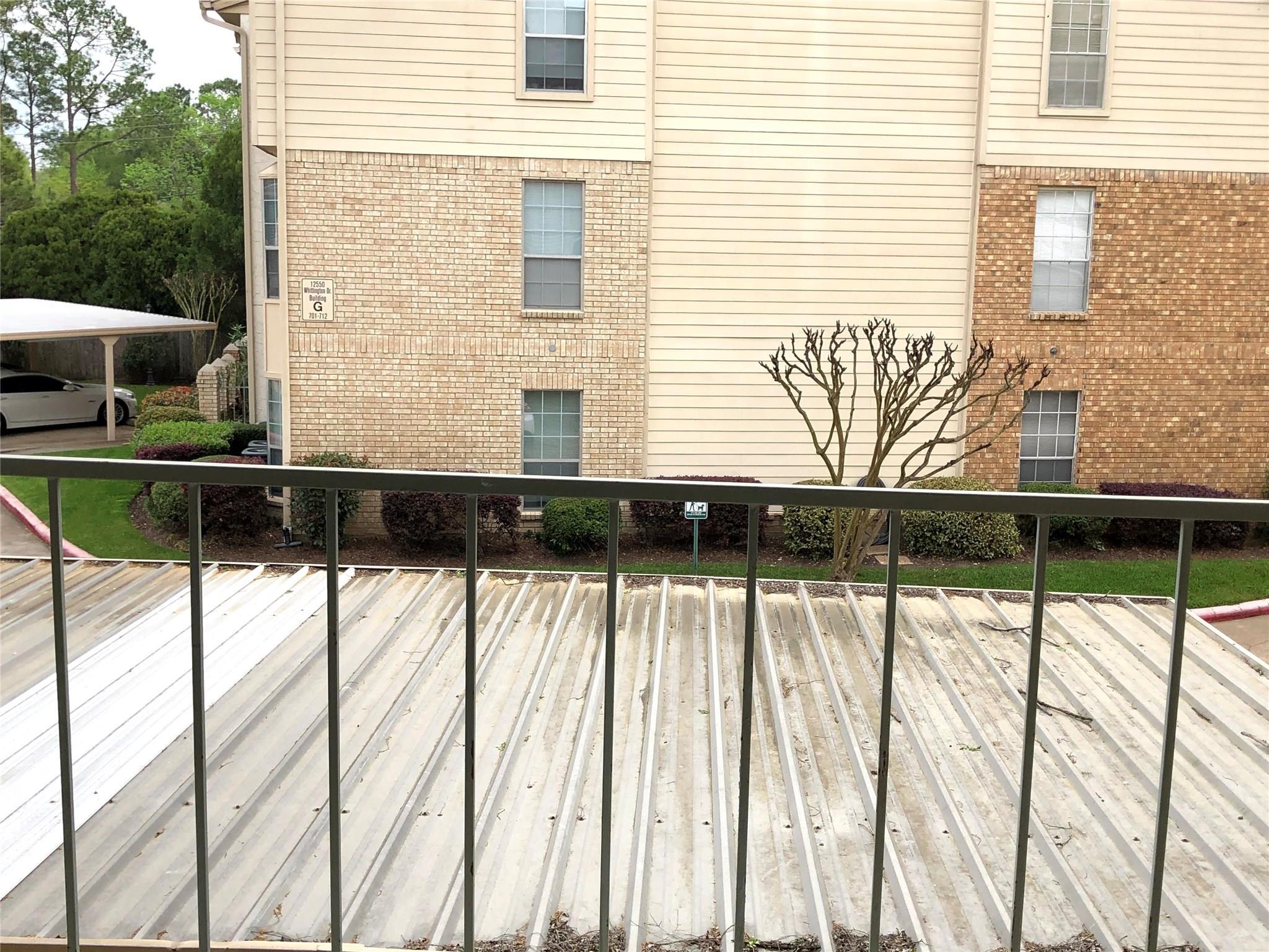12550 Whittington Drive #8/802 Property Photo