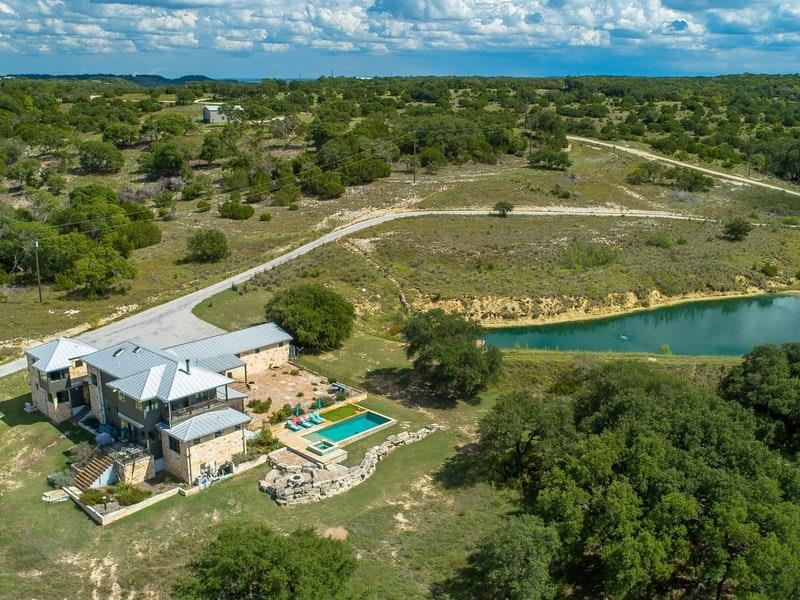 1529 Sanctuary Lane Property Photo - Blanco, TX real estate listing