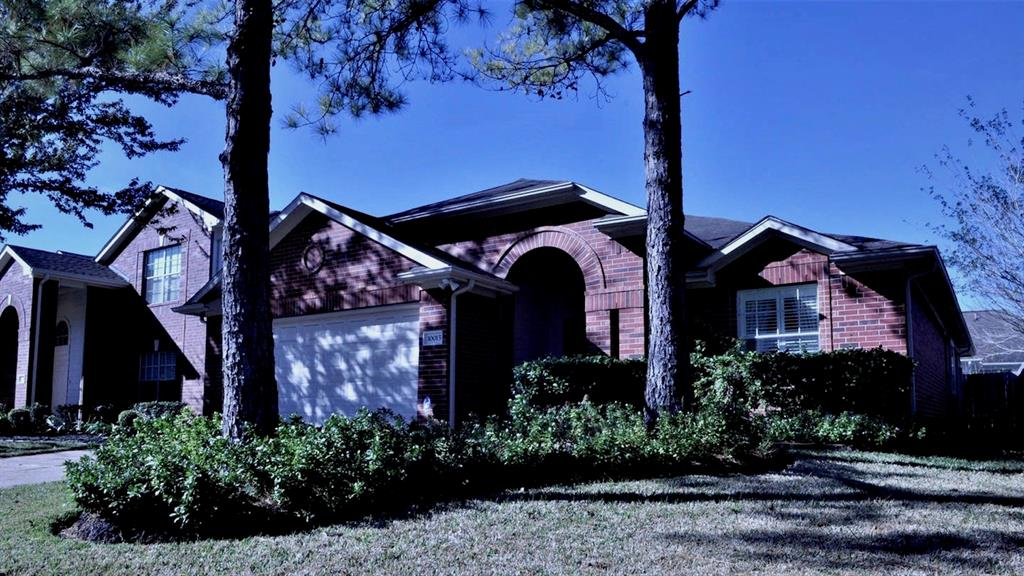 10015 Encino Cove Court Property Photo - Houston, TX real estate listing