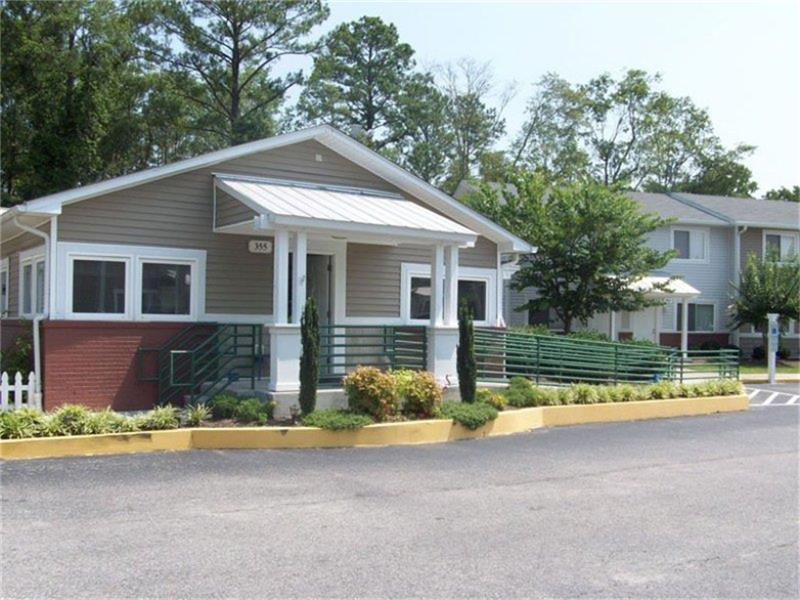 355 Greendale Drive Property Photo - Wilmington, NC real estate listing
