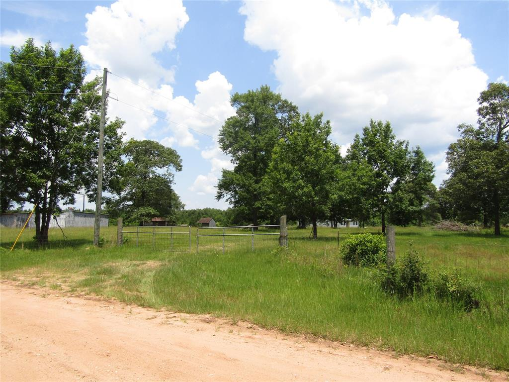 318 CR 4502 Road Property Photo - Hillister, TX real estate listing