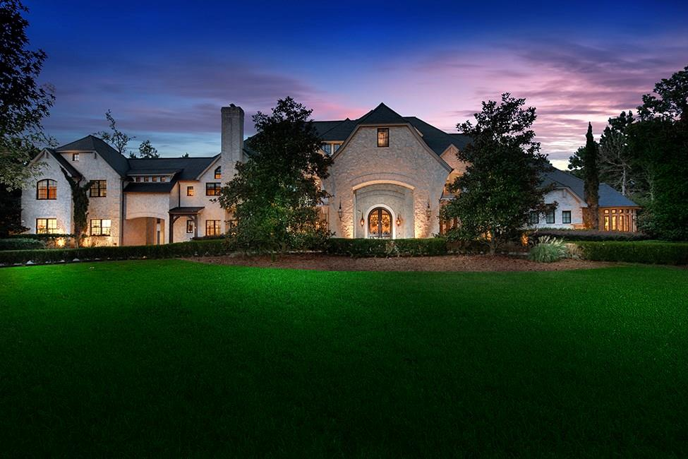 300 Saddlebrook Lane Property Photo - Tomball, TX real estate listing