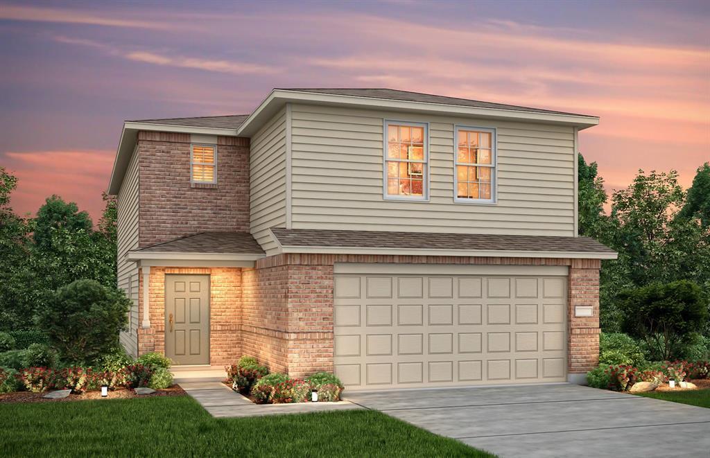 12819 Clearcroft Street, Houston, TX 77034 - Houston, TX real estate listing