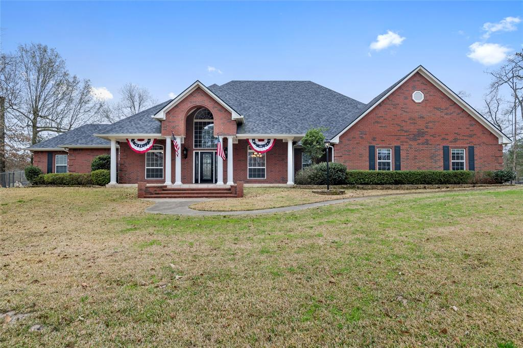1142 Carrell Road, Lufkin, TX 75901 - Lufkin, TX real estate listing