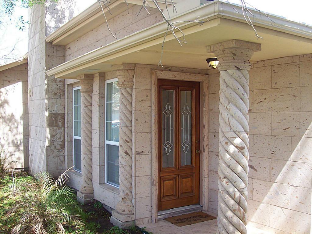 1810 Oakwell Lane Property Photo - Katy, TX real estate listing
