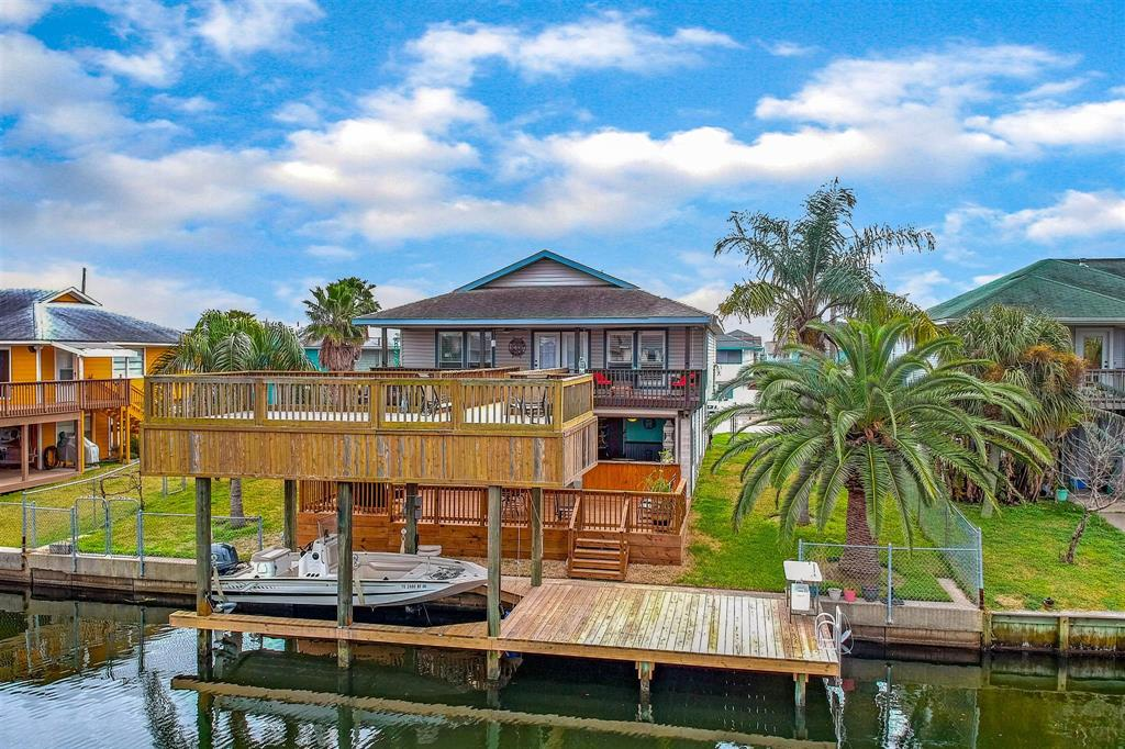 731 Marlin Street, Bayou Vista, TX 77563 - Bayou Vista, TX real estate listing