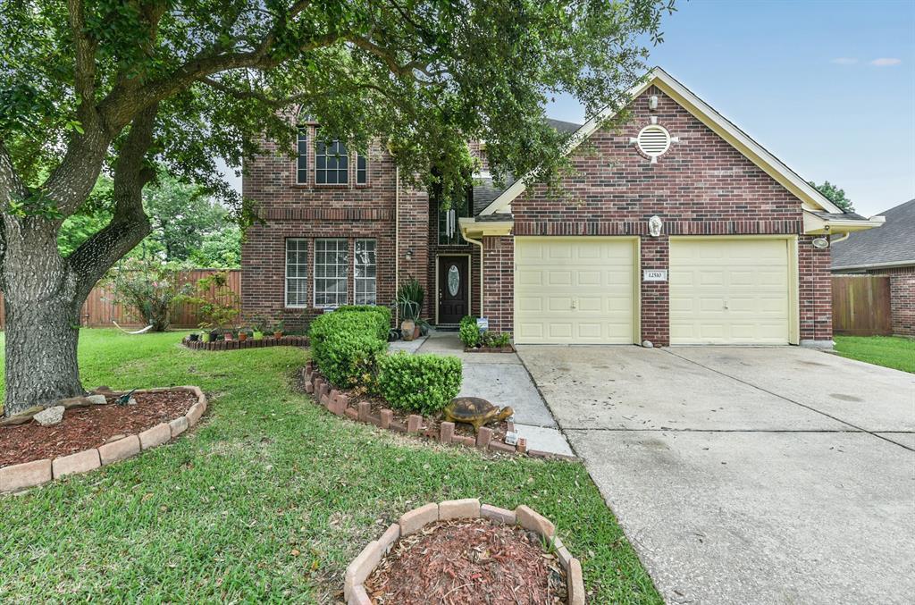 12510 Saint Claude Court Property Photo - Houston, TX real estate listing