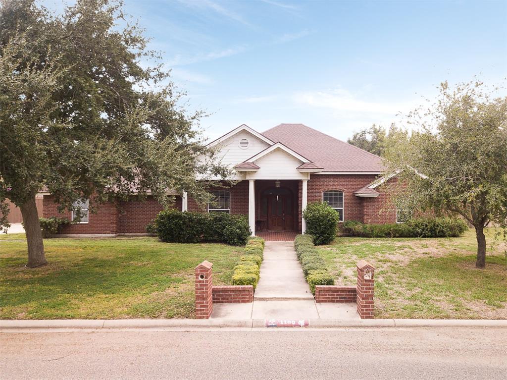 1100 Rio Concho, Mission, TX 78574 - Mission, TX real estate listing