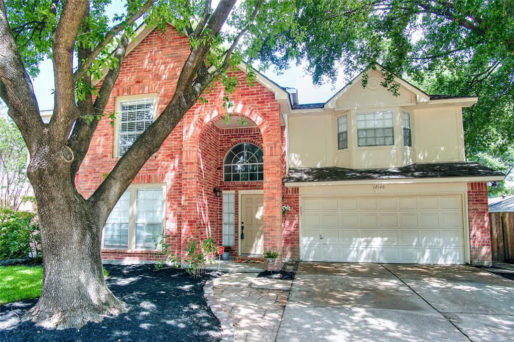 12126 Canterhurst Way Property Photo - Houston, TX real estate listing
