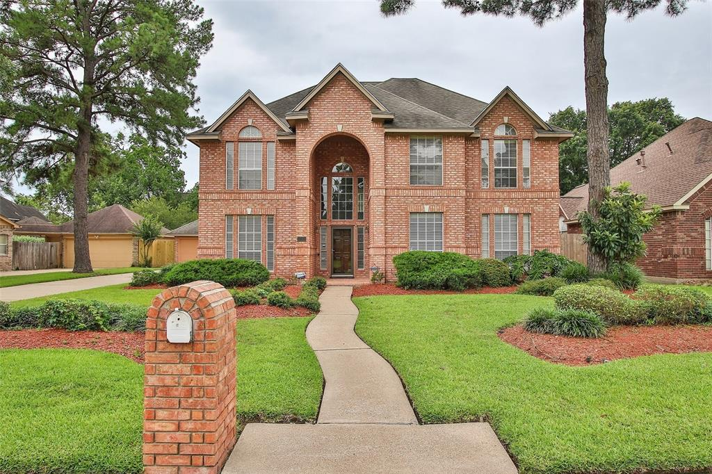 3415 Elmcrest Drive Property Photo - Houston, TX real estate listing