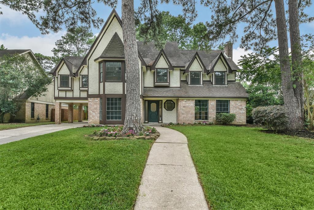 20731 Highland Hollow Lane Property Photo - Houston, TX real estate listing