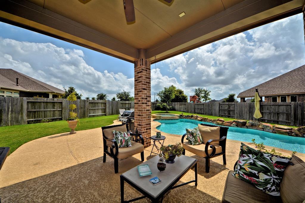16823 Keppie Way, Richmond, TX 77407 - Richmond, TX real estate listing